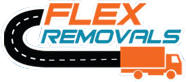 Flex Removals - Ph 1300 389 599