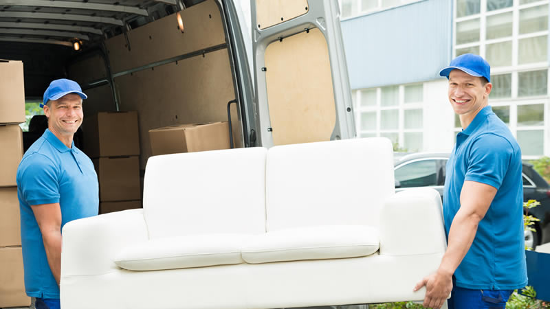 Finding A Removalist